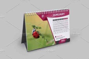 Desk Calendar 2019 V17 3148380 4