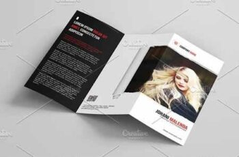 Trifold Photography Brochure-V01 3154349