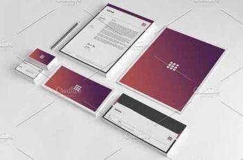 Brand Identity - V02 3132511 7