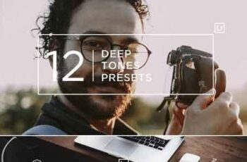 12 Deep Tones Presets 22808639 4