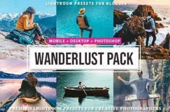 Wanderlust Lightroom Presets 22823919 4