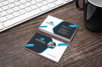 Corporate Business Card 3503869 3