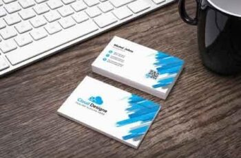 Corporate Business Card 3503880 5