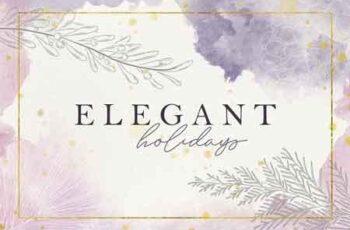 Elegant Holidays 3156007 8