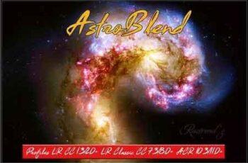 AstroBlend Profiles LR 7,3+ ACR 10,3 3226189 7