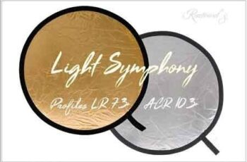 Light Symphony Profiles LR7,3 ACR 2623167 6