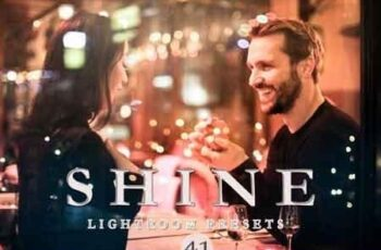 Shine Lightroom Presets 3507468 7