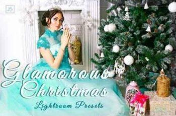 Glamorous christmas lightroom presets 3511379 2