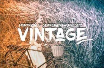 Vintage Presets Pack 3511291 3