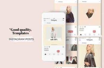 Elegant and stylish social media 3055000 5