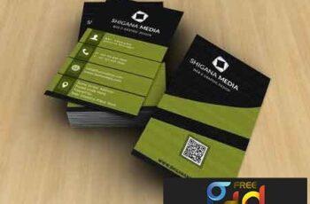 Modern Corporate Business Card Vol.7 3057182 7