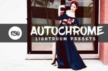 Autochrome Lightroom Presets 3512310 7