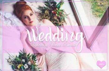 600+ Wedding Lightroom Presets Bundle 3512311 2