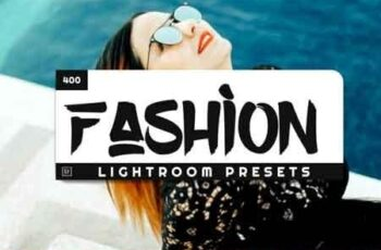 Fashion Lightroom Presets 3514574 3