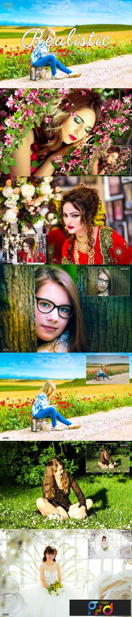 Realistic Lr and ACR Presets 3514565 1