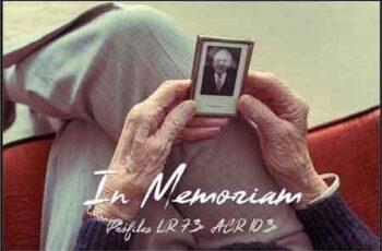 In Memoriam Profiles LR7.3+ ACR10.3+ 2701462 6