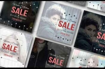 Instagram Fashion Sale Banners 22795262 3
