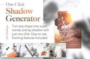 Shadow Generator for Flatlays 3257073 2