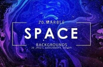 Space Marble Backgrounds 2340405