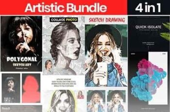 Artistic Bundle 22998256 1
