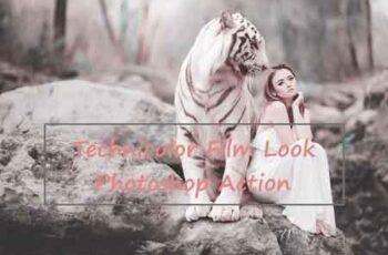 Technicolor film look - PS Action 3193571 7
