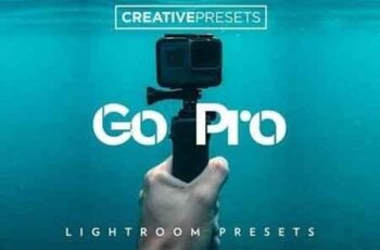 GoPro Lightroom Presets 3265231 5