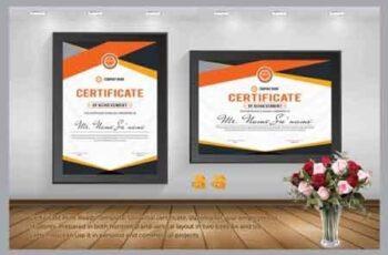 Certificates Templates 3508067 6