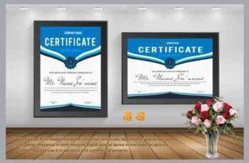 Certificates Templates 3508082 5