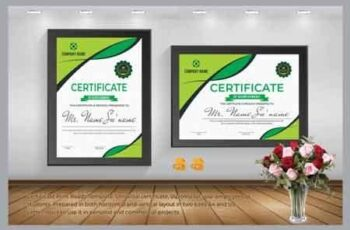 Certificates Templates 3508086 2