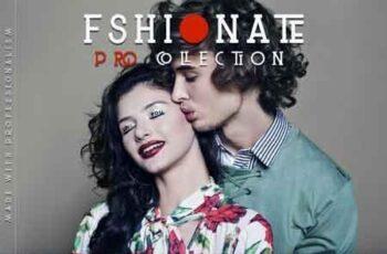 Fashionate Lr & ACR Presets 3512312 7