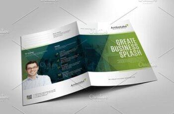 Corporate Presentation Folder 3068667 3