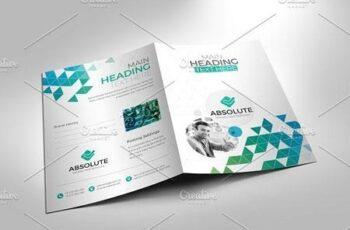 Corporate Presentation Folder 3068862 8
