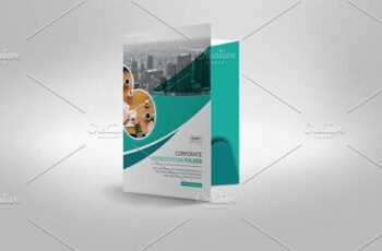 Corporate Presentation Folder 3071715 5