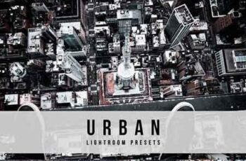 Lightroom Presets Urban 3212111 4