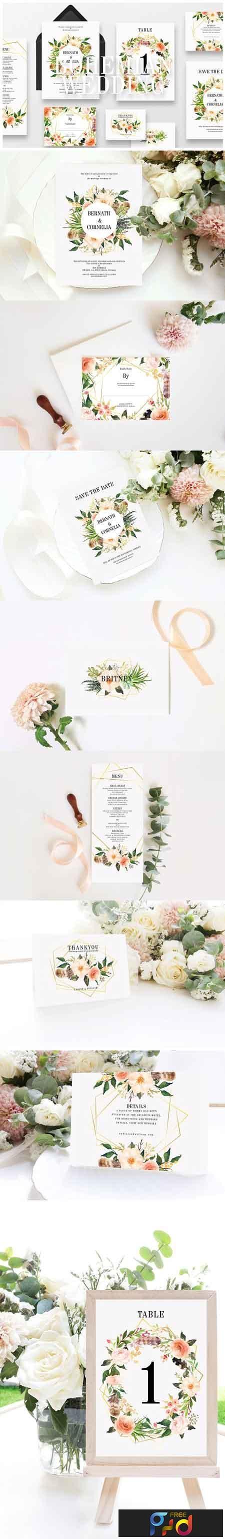 Bohemian Wedding Suite Ac 123 3180483 1