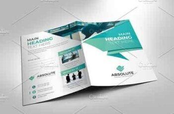 Corporate Presentation Folder 3068688 4