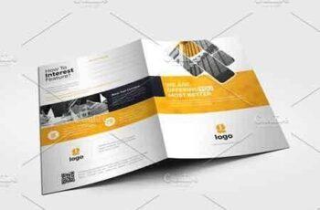 Corporate Presentation Folder 3068654 7