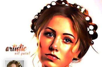 Artistic Oil Paint 22884801 3