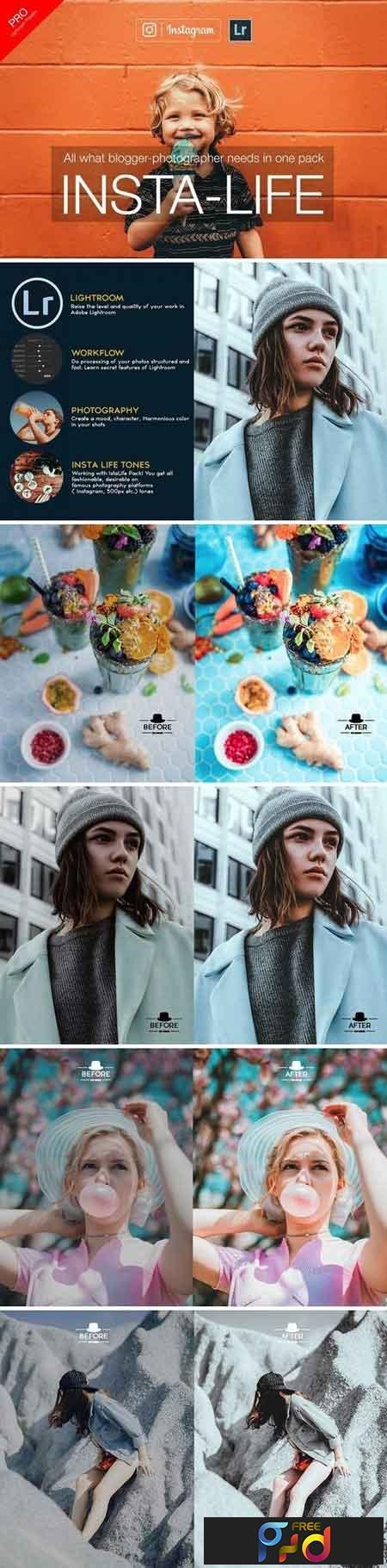 Blogger Lightroom Presets 2128412 1