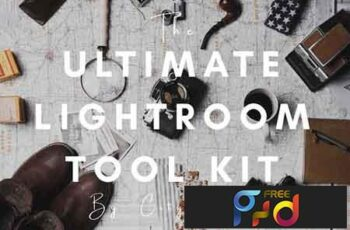 260 Lightroom Adjustment Tool Kit 3336879 3