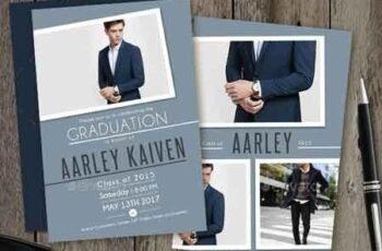 Graduation Invitation 19737988 4