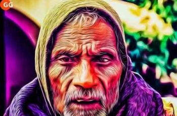 10 Oil Painting Photoshop Action 23044112 2