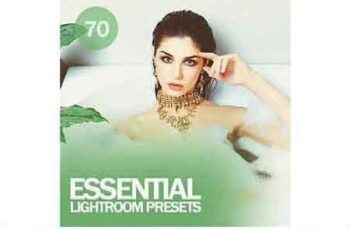 Essential Lightroom Presets 2770968 4