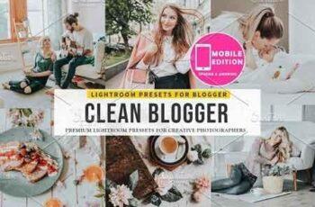 Clean blogger Lightroom presets 3327760 5