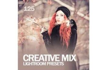Creative Mix Lightroom Presets 2770824 5
