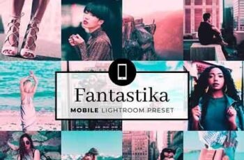 Mobile Lightroom Preset Fantastika 3320062 4