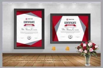 Certificates Templates 3508064 3