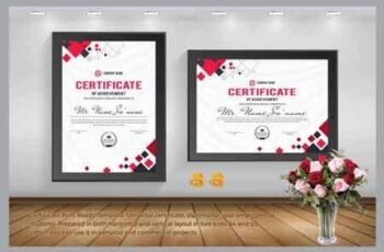 Certificates Templates 3508065 5