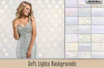 Soft Lights Backgrounds 3511027 6