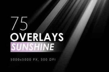 75 Sunshine Overlays 5